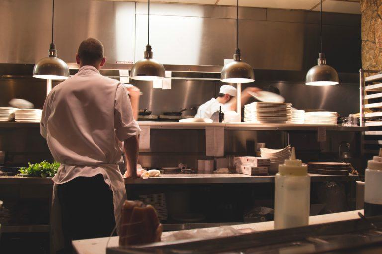 Matériel pour cuisines professionnelles Cuisine centrale