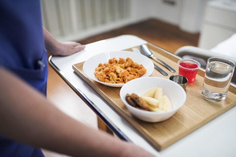 Matériel pour cuisines professionnelles Distribution de repas